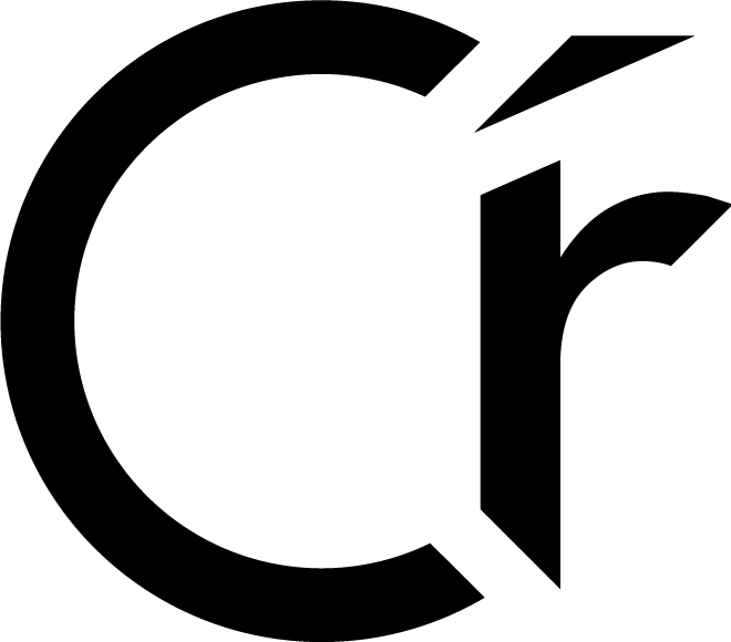 クレアトゥールのシンボルマーク